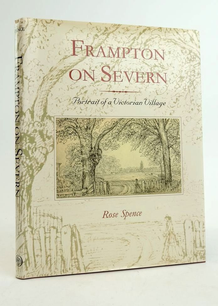 Photo of FRAMPTON ON SEVERN: PORTRAIT OF A VICTORIAN VILLAGE- Stock Number: 1822302