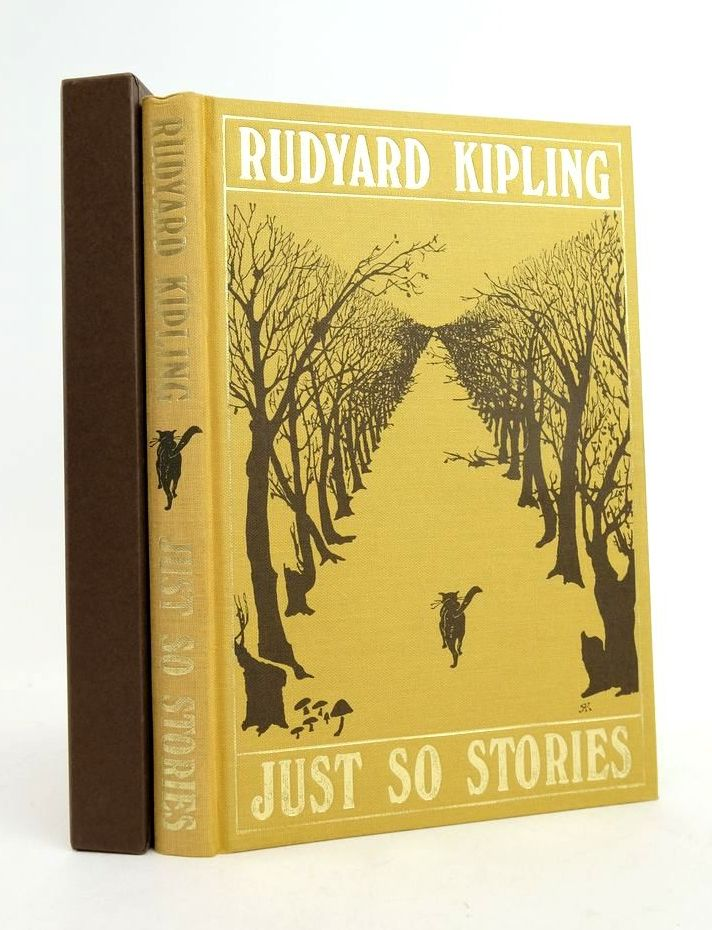 Photo of JUST SO STORIES- Stock Number: 1822319