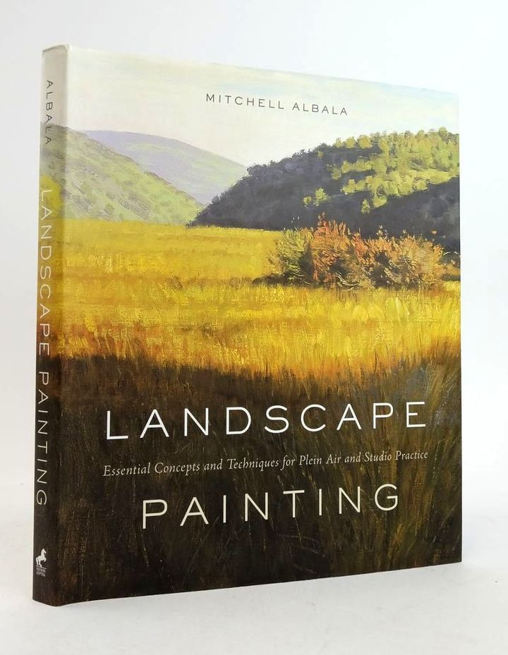 Photo of LANDSCAPE PAINTING- Stock Number: 1822321