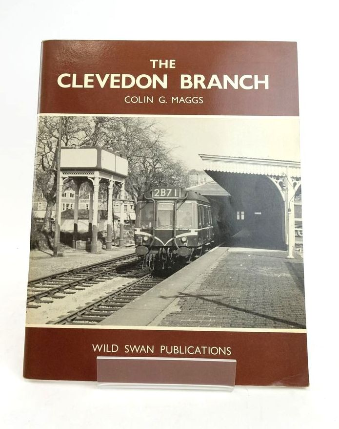 Photo of THE CLEVEDON BRANCH- Stock Number: 1822322