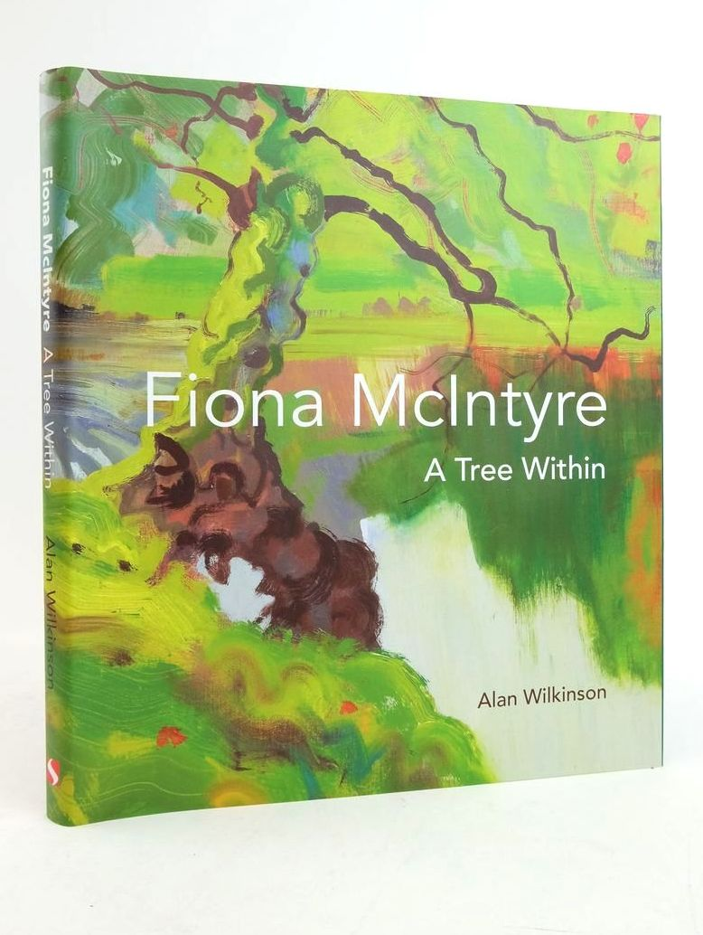 Photo of FIONA MCINTYRE A TREE WITHIN- Stock Number: 1822334