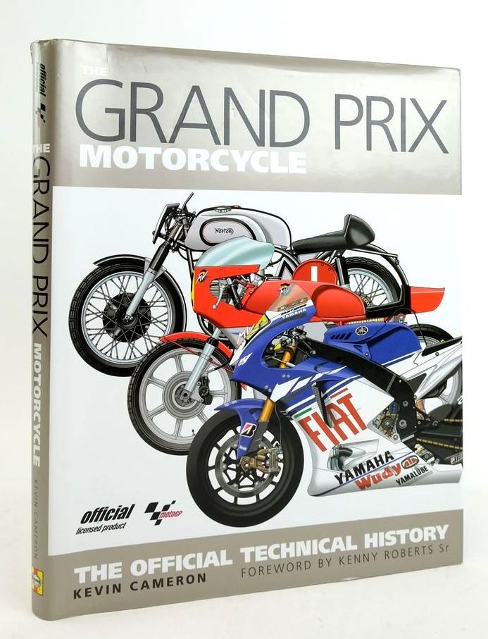 Photo of THE GRAND PRIX MOTORCYCLE- Stock Number: 1822340