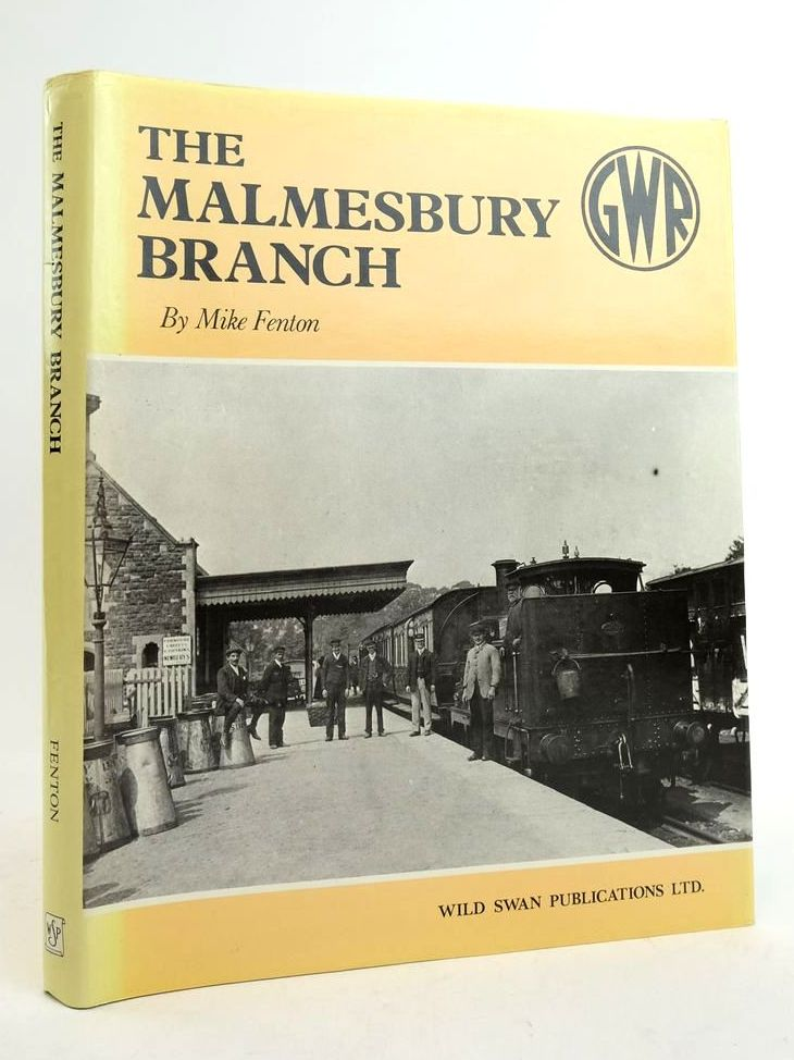Photo of THE MALMESBURY BRANCH- Stock Number: 1822342