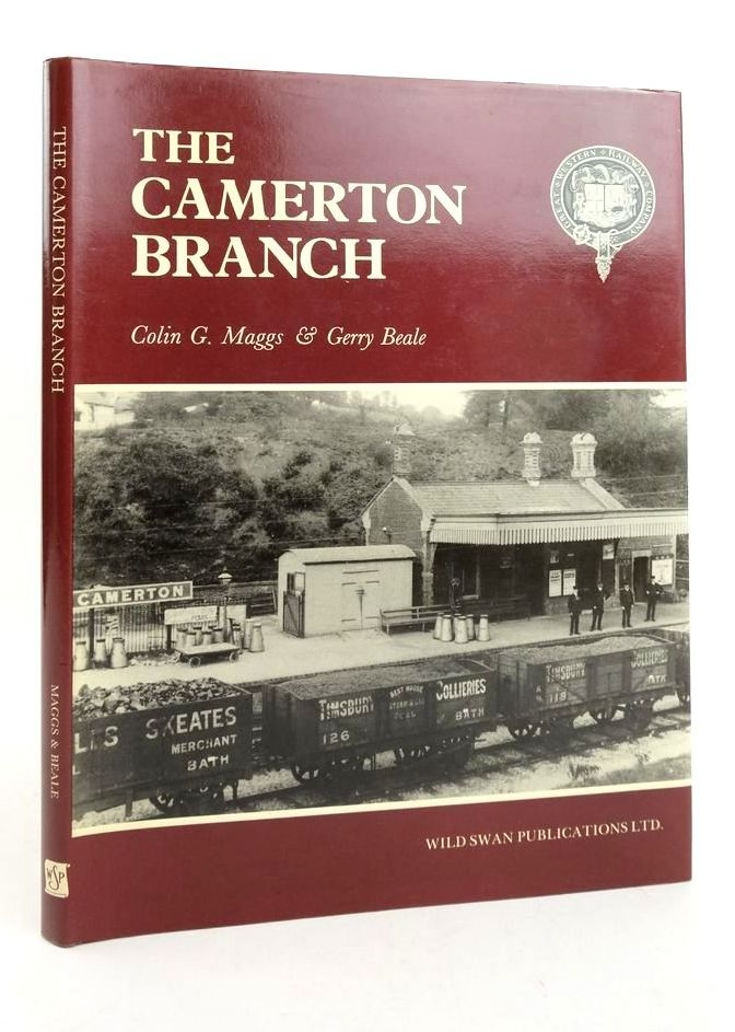 Photo of THE CAMERTON BRANCH- Stock Number: 1822347