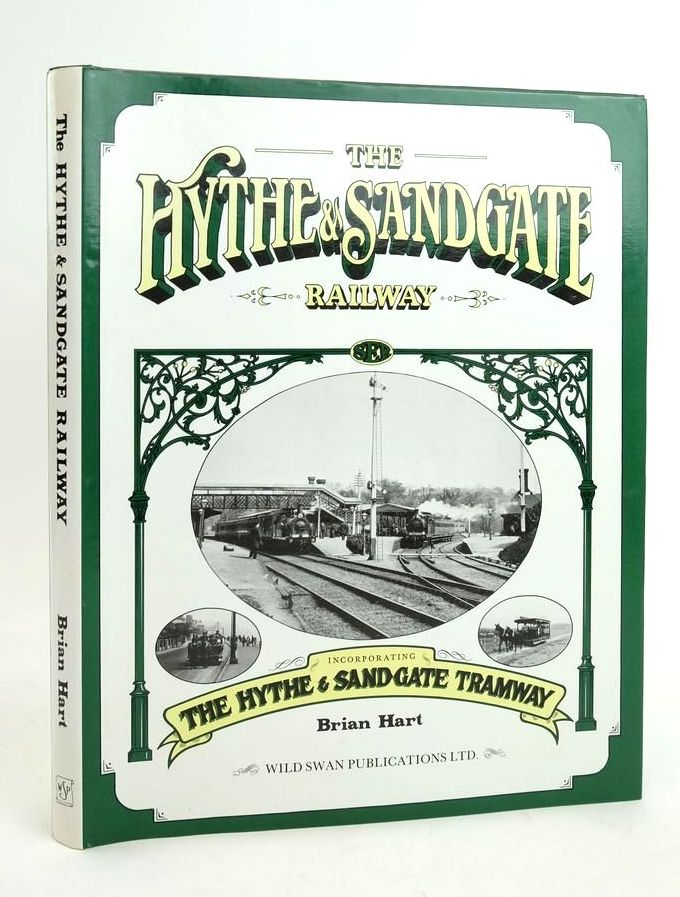 Photo of THE HYTHE & SANDGATE RAILWAY- Stock Number: 1822348
