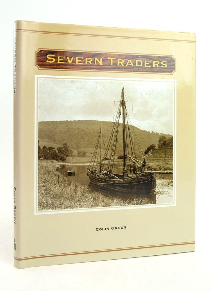 Photo of SEVERN TRADERS written by Green, Colin published by Black Dwarf (STOCK CODE: 1822350)  for sale by Stella & Rose's Books
