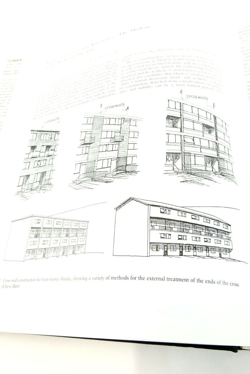 Photo of TOWER BLOCK written by Glendinning, Miles Muthesius, Stefan published by Yale University Press (STOCK CODE: 1822351)  for sale by Stella & Rose's Books