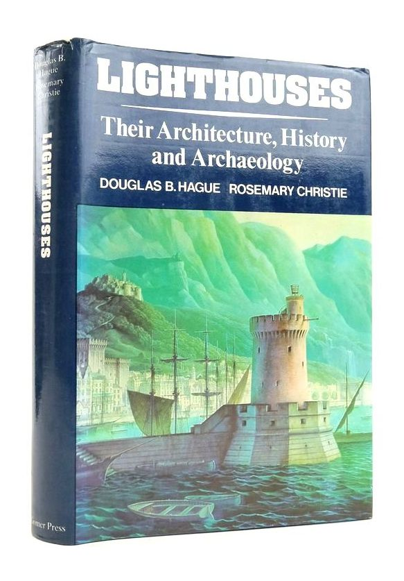 Photo of LIGHTHOUSES: THEIR ARCHITECTURE, HISTORY AND ARCHAEOLOGY- Stock Number: 1822354