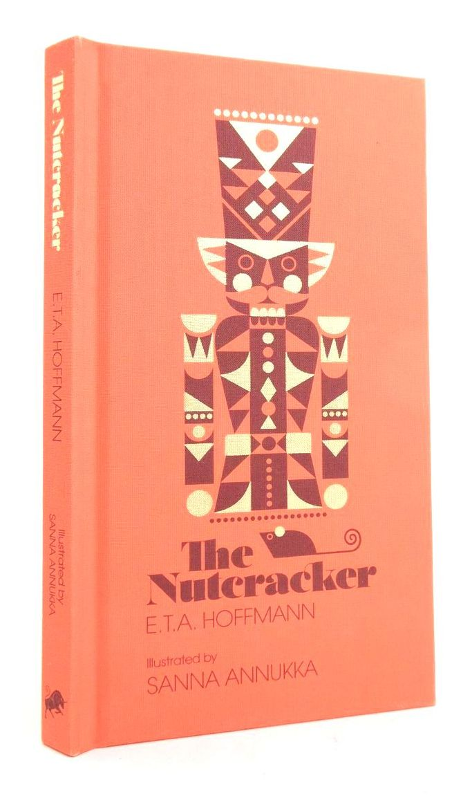 Photo of THE NUTCRACKER- Stock Number: 1822365