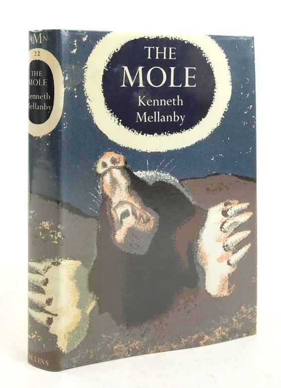 Photo of THE MOLE (NMN 22)- Stock Number: 1822369