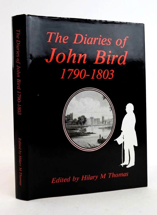 Photo of THE DIARIES OF JOHN BIRD OF CARDIFF- Stock Number: 1822395