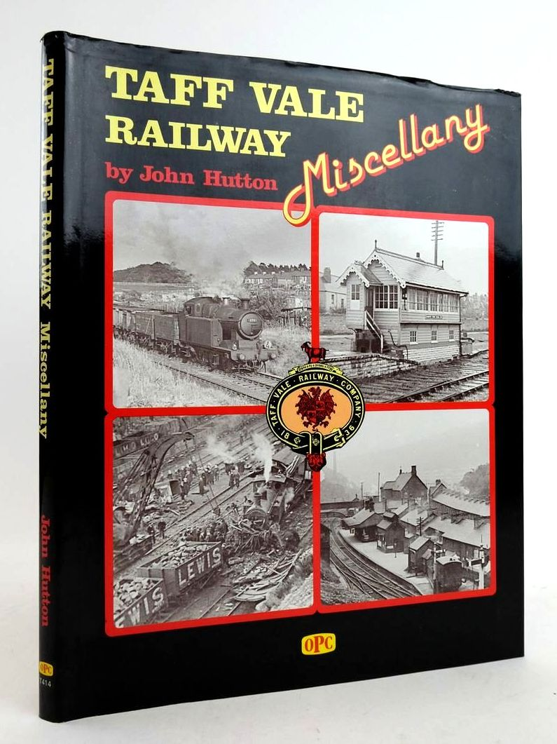 Photo of TAFF VALE RAILWAY MISCELLANY- Stock Number: 1822397