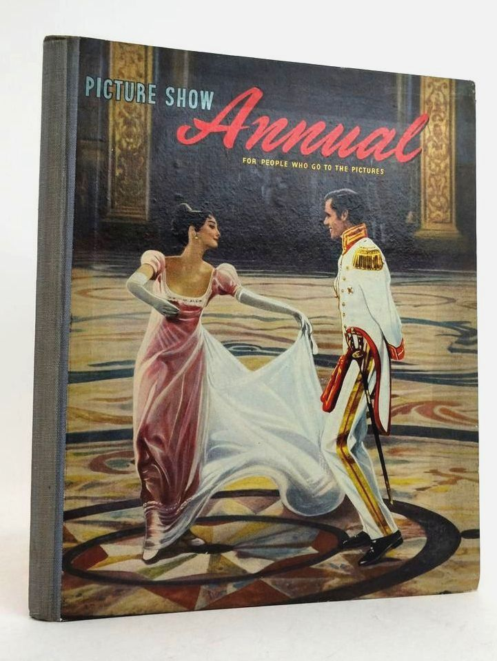 Photo of PICTURE SHOW ANNUAL 1958 published by The Amalgamated Press (STOCK CODE: 1822399)  for sale by Stella & Rose's Books
