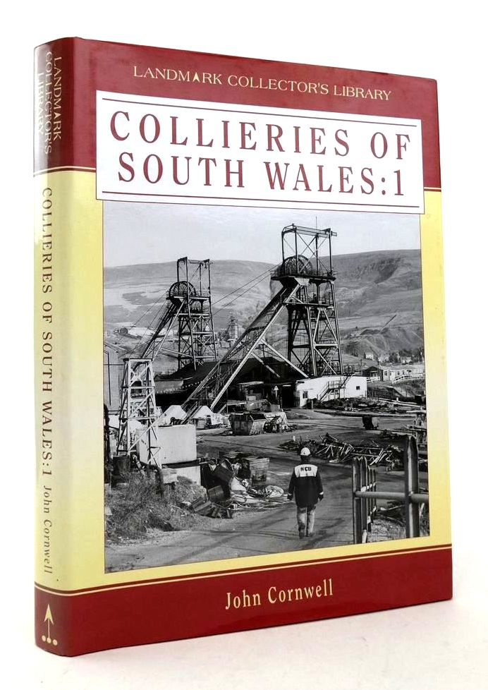 Photo of COLLIERIES OF SOUTH WALES 1- Stock Number: 1822409