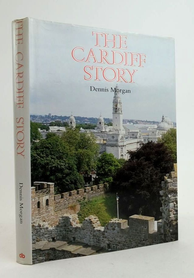 Photo of THE CARDIFF STORY- Stock Number: 1822415