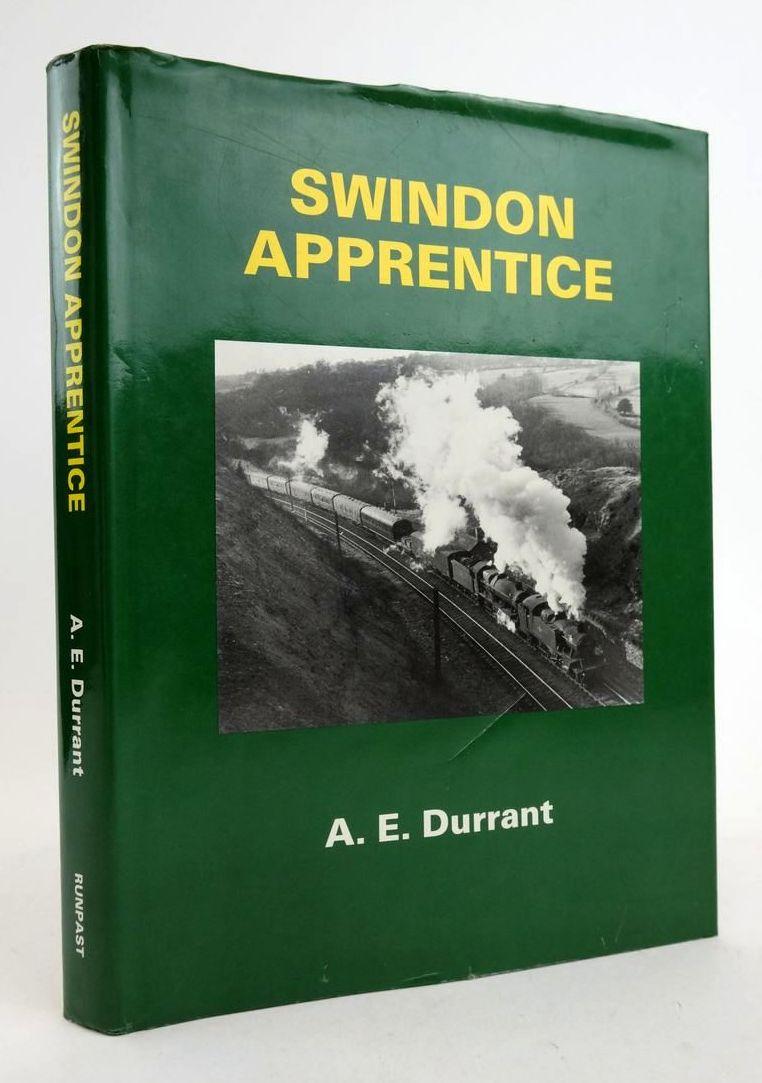 Photo of SWINDON APPRENTICE- Stock Number: 1822421