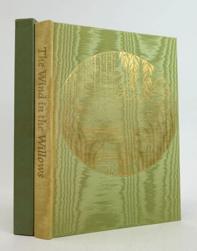 Photo of THE WIND IN THE WILLOWS- Stock Number: 1822430