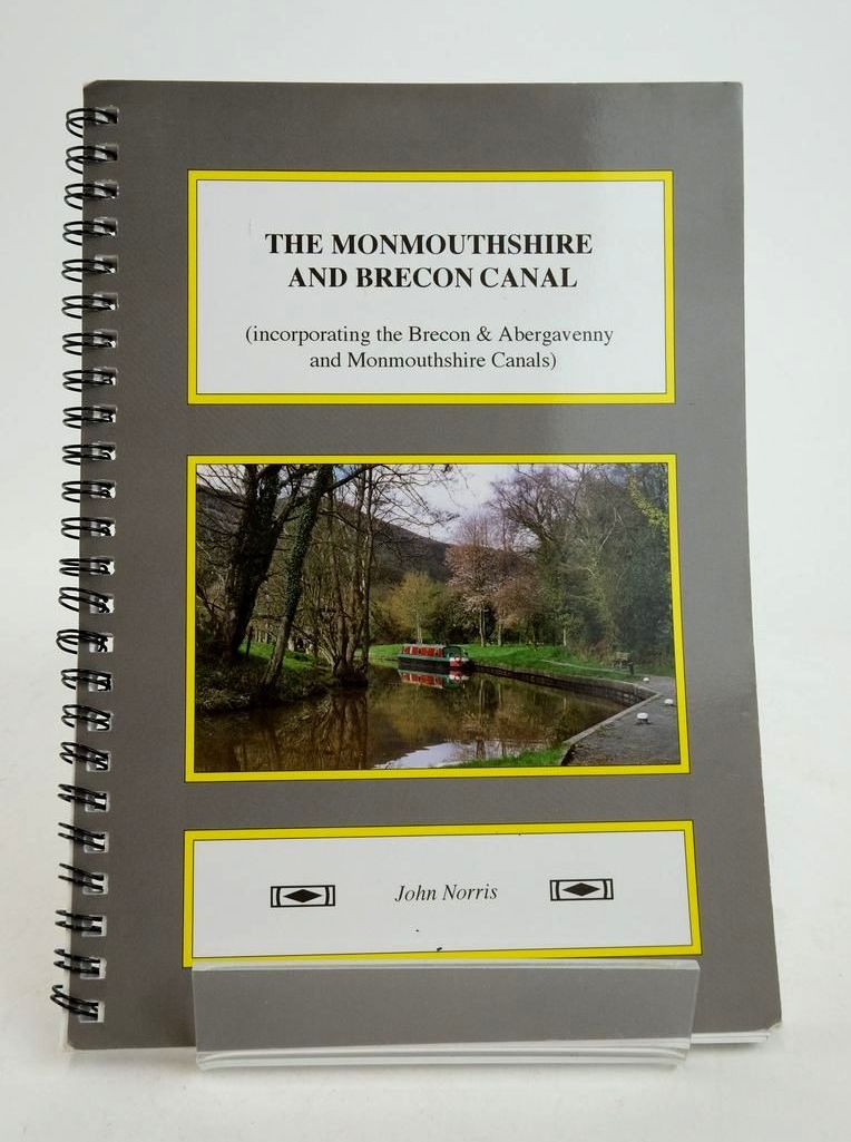 Photo of THE MONMOUTHSHIRE AND BRECON CANAL written by Norris, John published by John Norris (STOCK CODE: 1822451)  for sale by Stella & Rose's Books