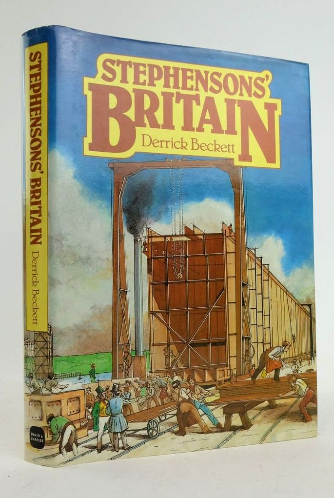 Photo of STEPHENSON'S BRITAIN- Stock Number: 1822454
