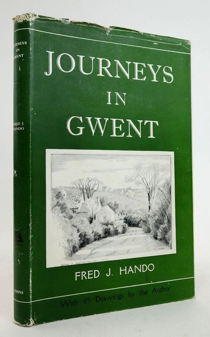 Photo of JOURNEYS IN GWENT- Stock Number: 1822455
