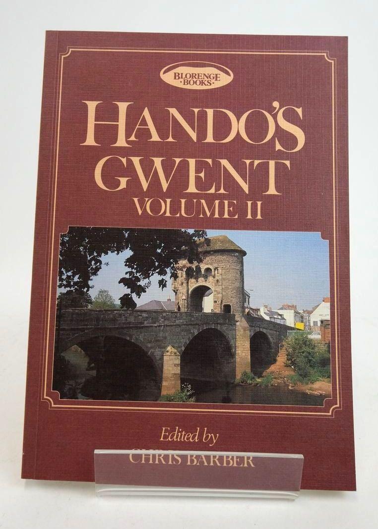 Photo of HANDO'S GWENT VOLUME II- Stock Number: 1822457