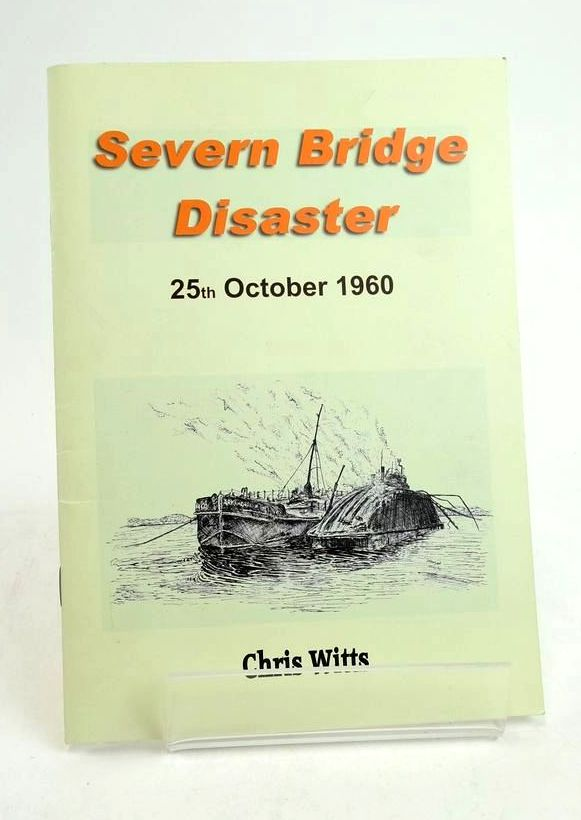 Photo of SEVERN BRIDGE DISASTER 25TH OCTOBER 1960- Stock Number: 1822476
