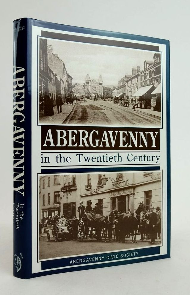 Photo of ABERGAVENNY IN THE TWENTIETH CENTURY published by Comma International (STOCK CODE: 1822480)  for sale by Stella & Rose's Books