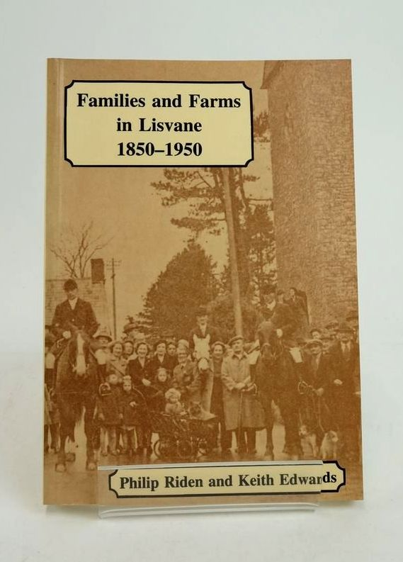 Photo of FAMILIES AND FARMS IN LISVANE 1850-1950- Stock Number: 1822482