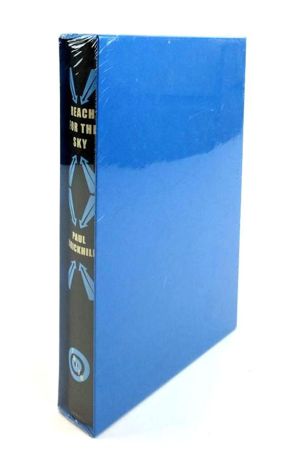 Photo of REACH FOR THE SKY written by Brickhill, Paul published by Folio Society (STOCK CODE: 1822501)  for sale by Stella & Rose's Books