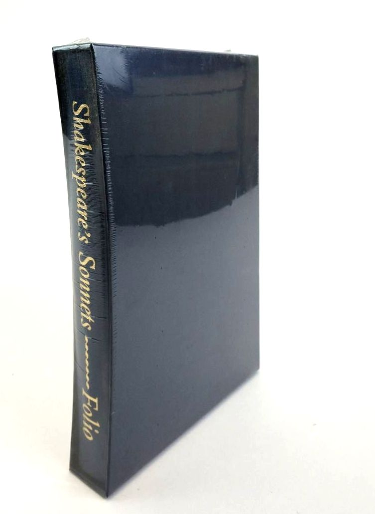 Photo of SHAKESPEARE'S SONNETS written by Shakespeare, William illustrated by Brett, Simon et al.,  published by Folio Society (STOCK CODE: 1822508)  for sale by Stella & Rose's Books