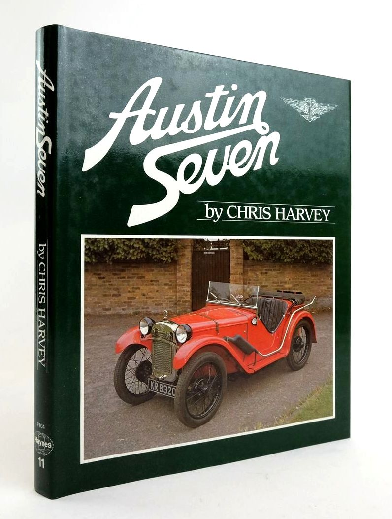Photo of AUSTIN SEVEN- Stock Number: 1822581