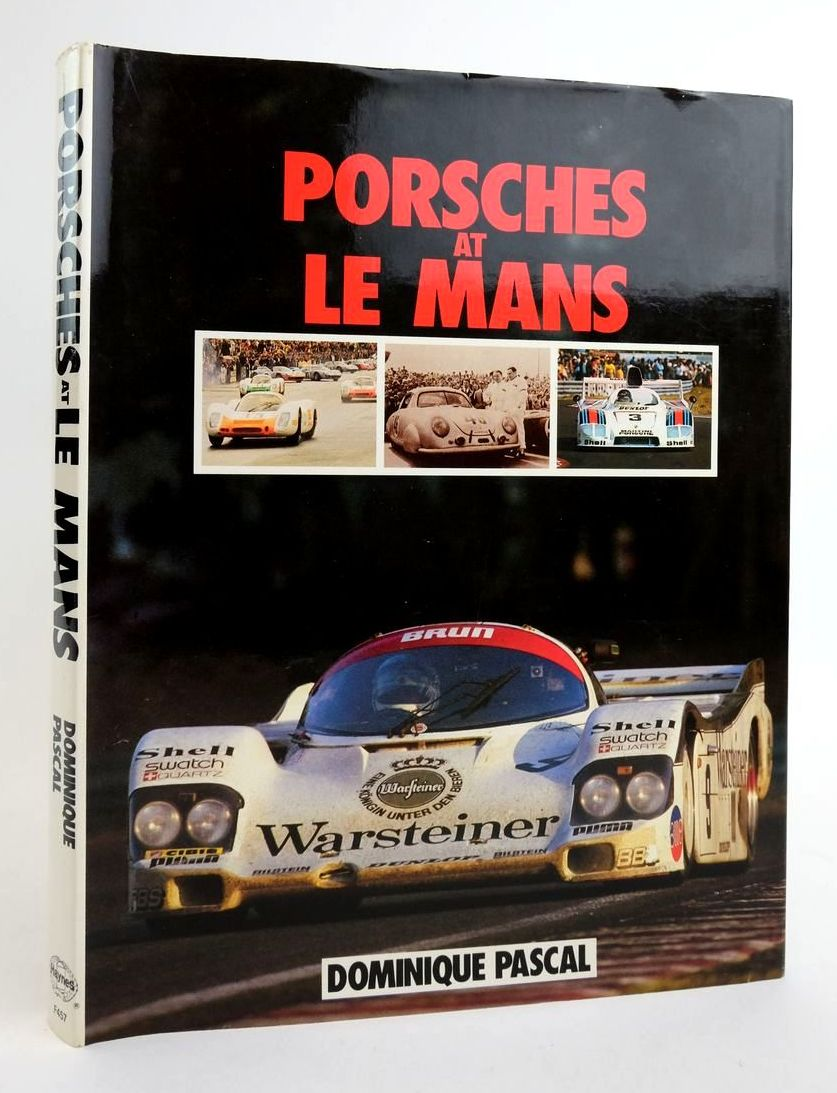 Photo of PORSCHES AT LE MANS- Stock Number: 1822582