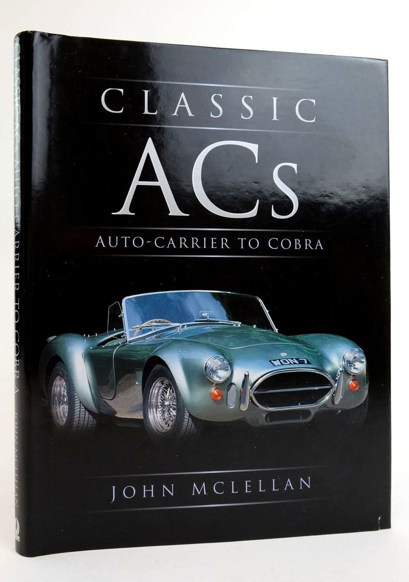 Photo of CLASSIC ACS: AUTO-CARRIER TO COBRA- Stock Number: 1822583