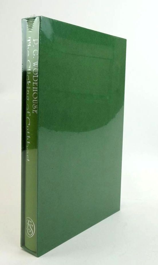 Photo of THE CLICKING OF CUTHBERT written by Wodehouse, P.G. Donegan, Lawrence illustrated by Cox, Paul published by Folio Society (STOCK CODE: 1822598)  for sale by Stella & Rose's Books