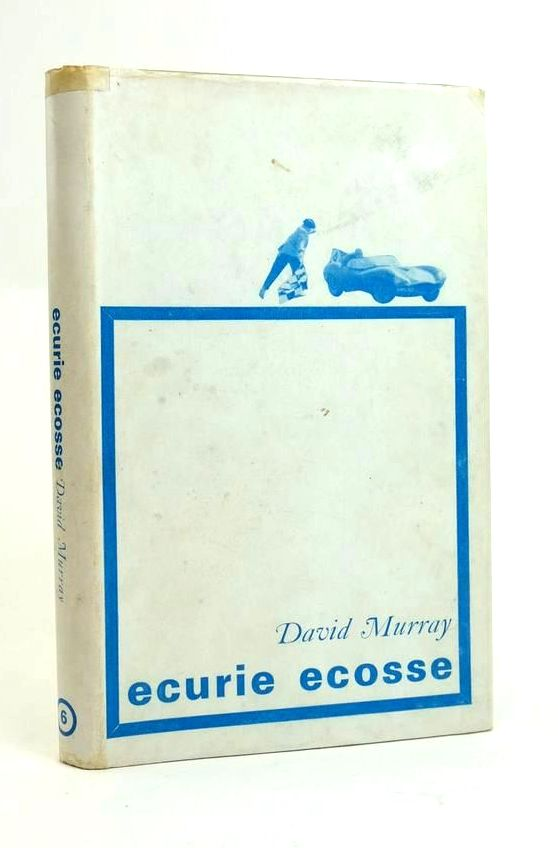 Photo of ECURIE ECOSSE- Stock Number: 1822614