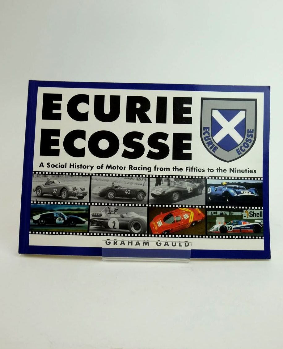 Photo of ECURIE ECOSSE- Stock Number: 1822622