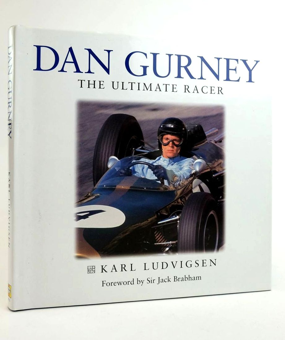 Photo of DAN GURNEY: THE ULTIMATE RACER- Stock Number: 1822626
