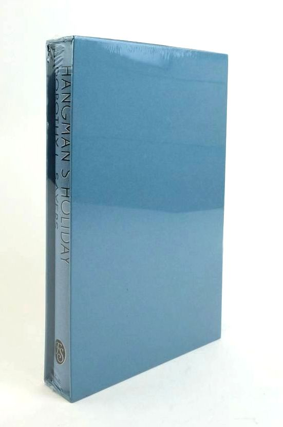 Photo of HANGMAN'S HOLIDAY written by Sayers, Dorothy L. illustrated by Cox, Paul published by Folio Society (STOCK CODE: 1822639)  for sale by Stella & Rose's Books
