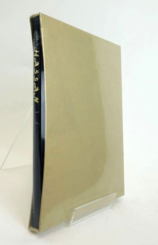 Photo of HASSAN written by Flecker, James Elroy Dean, Basil illustrated by Bucknell, Peter published by Folio Society (STOCK CODE: 1822680)  for sale by Stella & Rose's Books