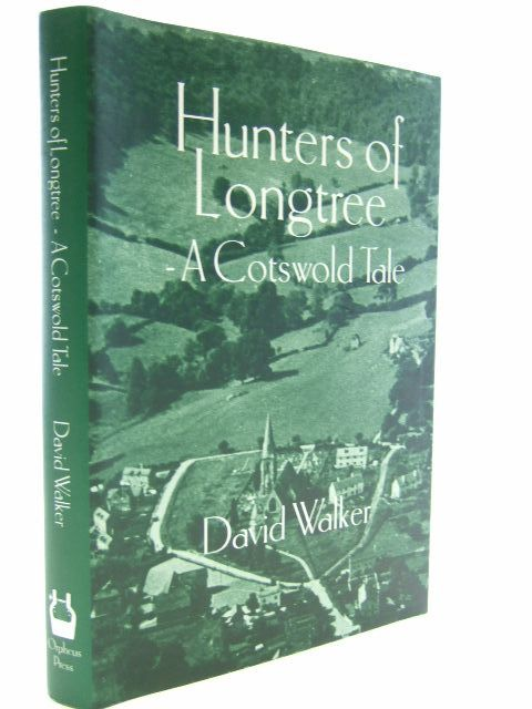 Photo of HUNTERS OF LONGTREE written by Walker, David illustrated by Walker, David published by Orpheus Press (STOCK CODE: 2105047)  for sale by Stella & Rose's Books