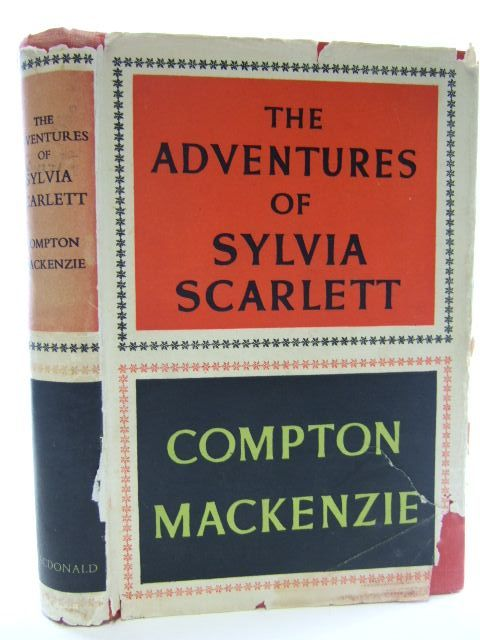 Photo of THE ADVENTURES OF SYLVIA SCARLETT- Stock Number: 2105272
