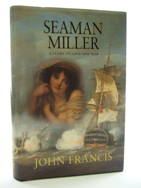 Photo of SEAMAN MILLER written by Francis, John published by Silverdart Ltd. (STOCK CODE: 2105308)  for sale by Stella & Rose's Books