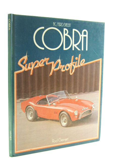 Photo of COBRA- Stock Number: 2105757