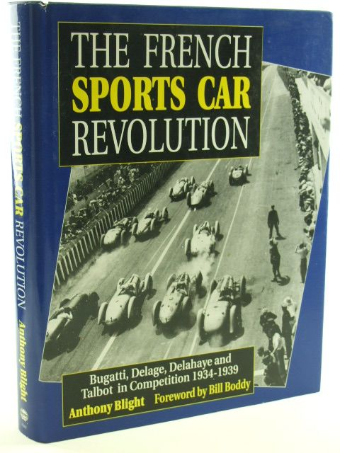 Photo of THE FRENCH SPORTS CAR REVOLUTION- Stock Number: 2105778