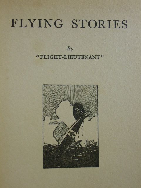 Photo of FLYING STORIES written by Johns, W.E.<br />Rochester, George E.<br />et al,  illustrated by Bradshaw, Stanley Orton published by John Hamilton (STOCK CODE: 2105981)  for sale by Stella & Rose's Books