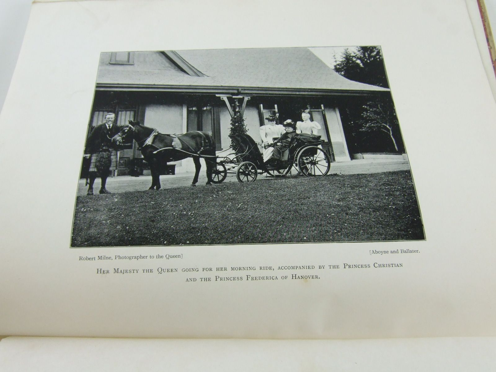 Photo of THE DIAMOND JUBILEE IN CHESHIRE written by Cooke, John H. published by Mackie & Co. Limited (STOCK CODE: 2106651)  for sale by Stella & Rose's Books