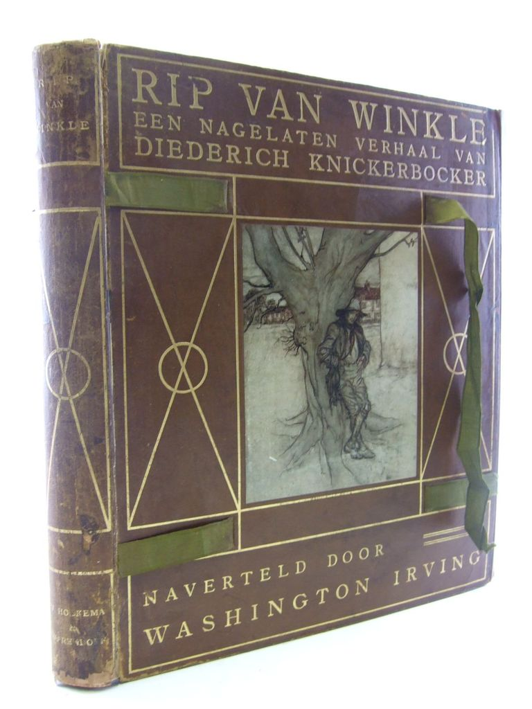 Photo of RIP VAN WINKLE- Stock Number: 2106668