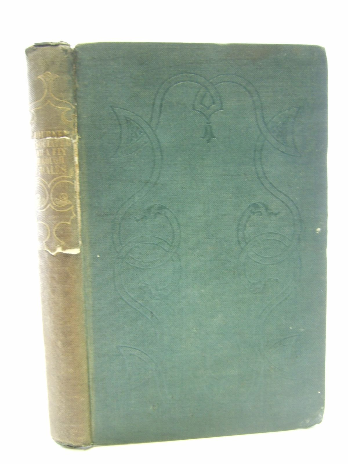 Photo of NARRATIVE OF A JOURNEY ASSOCIATED WITH A FLY FROM GLOUCESTER TO ABERYSTWITH AND FROM ABERYSTWITH THROUGH NORTH WALES written by Turner, Thomas illustrated by Cox, D. (STOCK CODE: 2107056)  for sale by Stella & Rose's Books