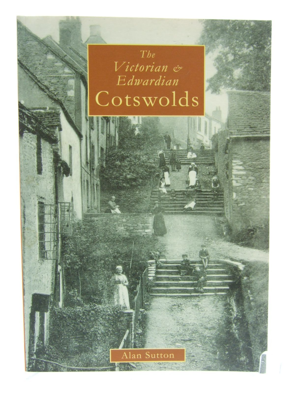 Photo of THE VICTORIAN & EDWARDIAN COTSWOLDS- Stock Number: 2107630