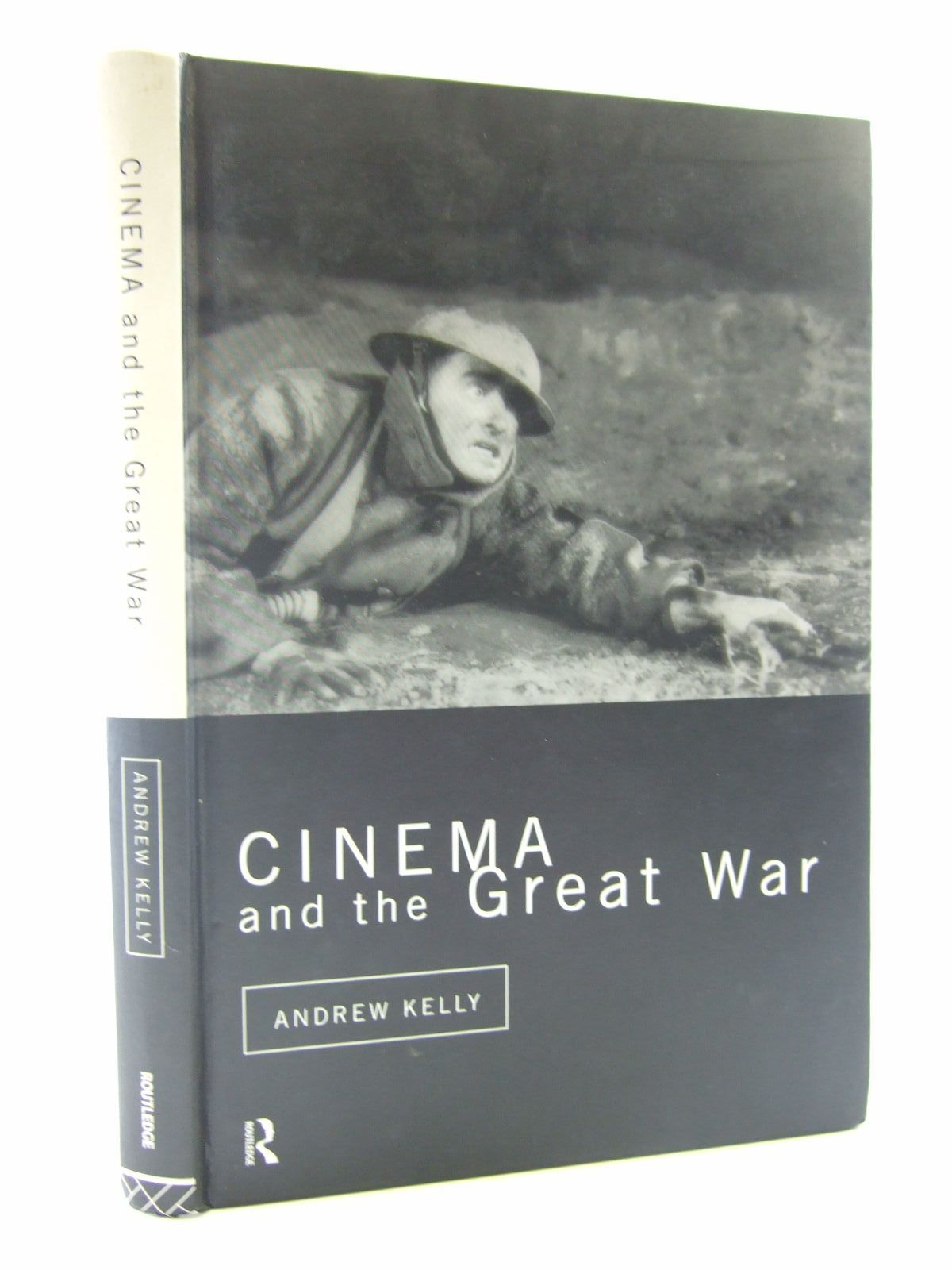 Photo of CINEMA AND THE GREAT WAR- Stock Number: 2107908